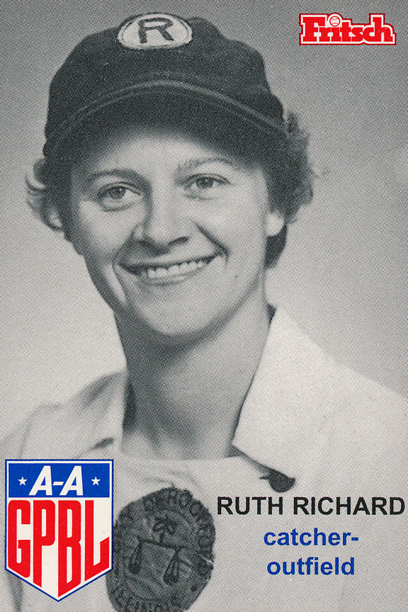 Ruth Richard