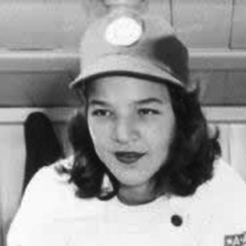 1951 Fort Wayne Daisies