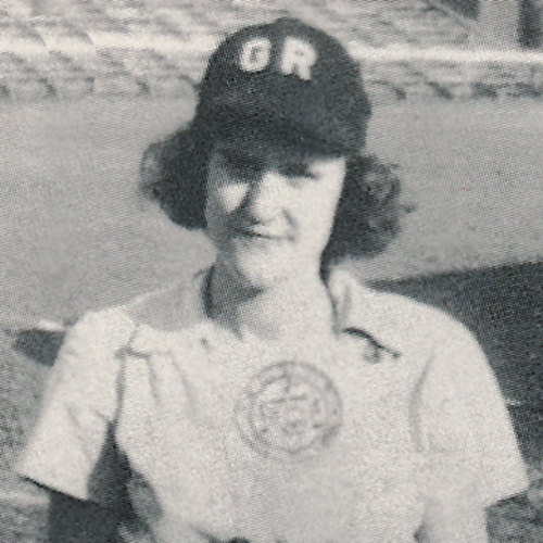 Mary Butcher Marsh  (Butch)