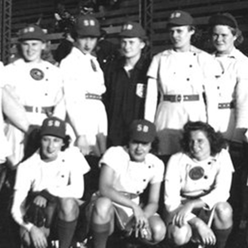 AAGPBL History: 1946 Shaughnessy Playoffs