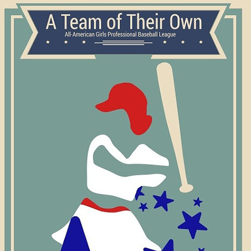 Grand Valley State U. AAGPBL Interviews
